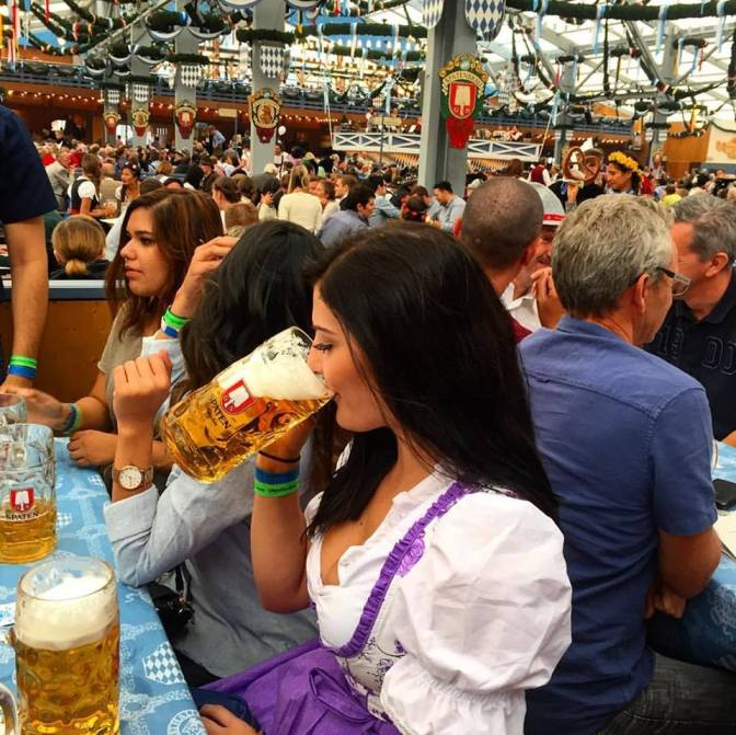 Oktoberfest Guide: Tips for Survival – The DO's and DON'Ts