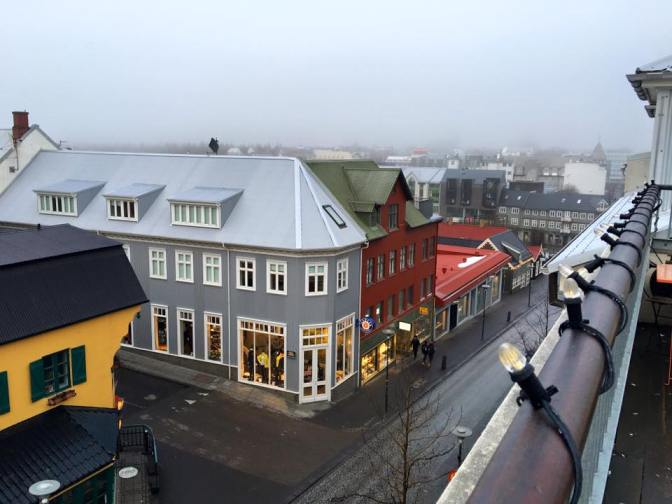 72 Hours In Reykjavik – Iceland Adventure Video