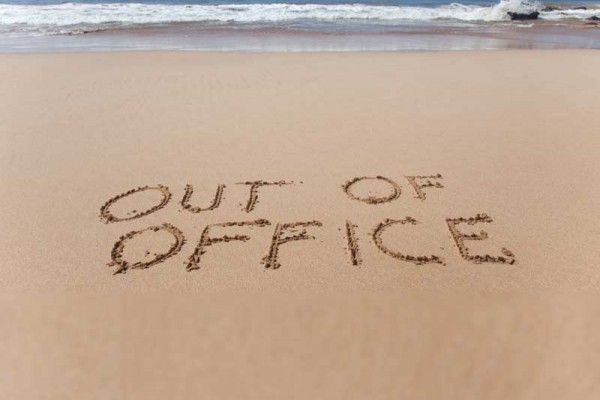 Out Of The Office – How To Travel The World With A 9 to 5 Job