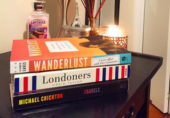 7 Travel Reads That Will Give You Major Wanderlust